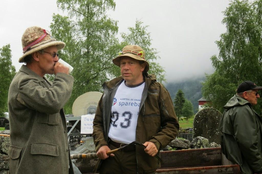Kosidba u Norveskoj- Turisticka organizacija opštine Ljig167