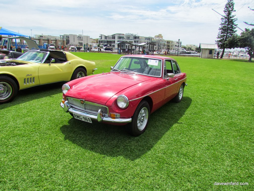 Glenelg Static Display - 20-10-2013 100 of 133
