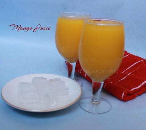 Mango Juice2