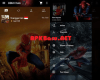 Spiderman Theme Mod V FUEL 2.12.0.9 Apk Latest Clone