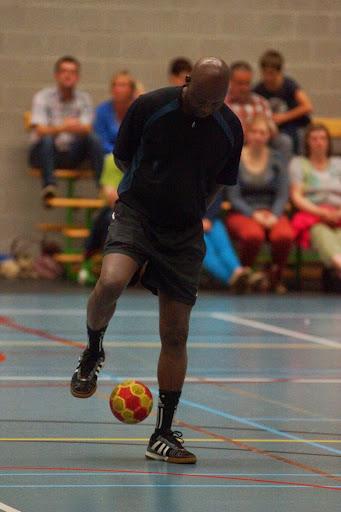 scheidsrechter handbal