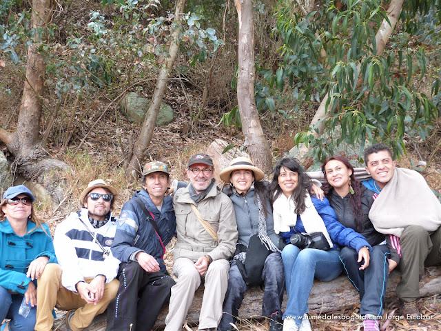 Cantoalagua Humedal el Salitre