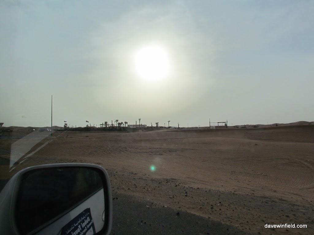 0480Dubai Desert Safari