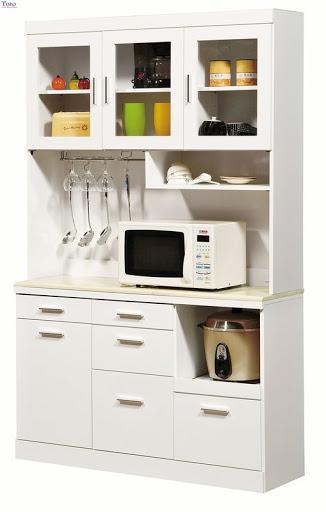 泰山二手大理石餐櫃回收