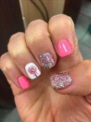 nail art 2017 and 2018 style