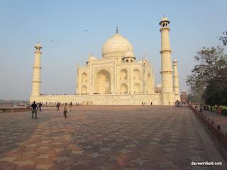 0540The Taj Mahal