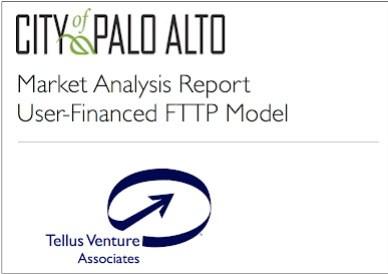 Palo Alto user-financed FTTP presentation, 6 June 2012