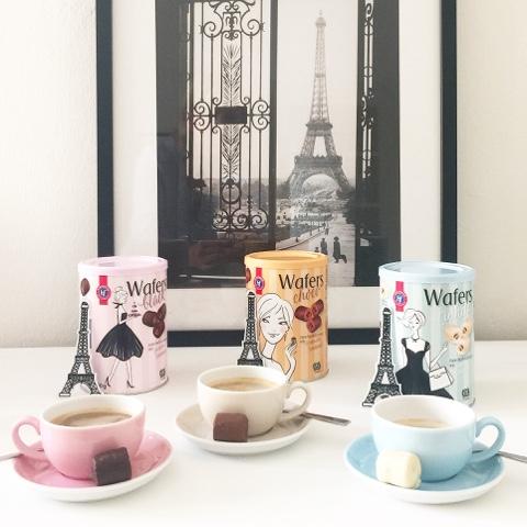 WERBUNG Cookie Couture… ein süßes und stylishes Give-away