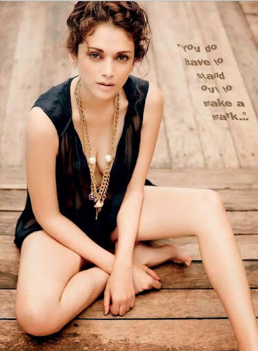 Aditi Rao Hydari Photos