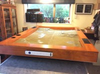 New Gaming Table - WargamerAU Forums