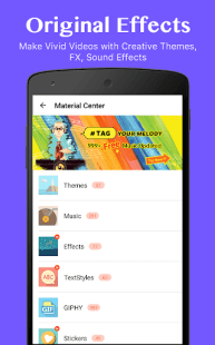 VideoShow: editor video APK