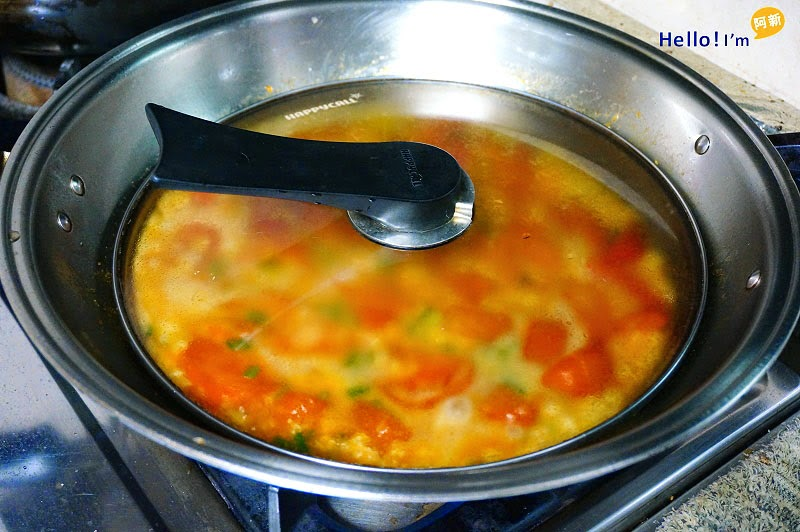 番茄炒蛋-5