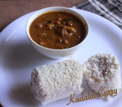 Kadalai Curry1