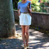 elegant outfit ideas for the summer 2015