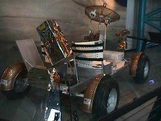 5150Lunar Rover