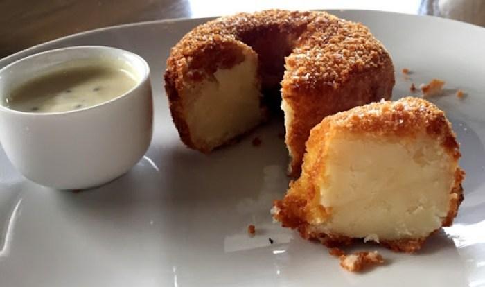 Mash Potato Rings