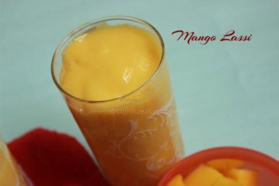 Mango Lassi1