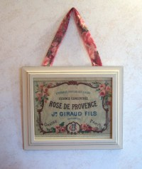 Shoregirl's Creations: Paris Bathroom -- Wall Art