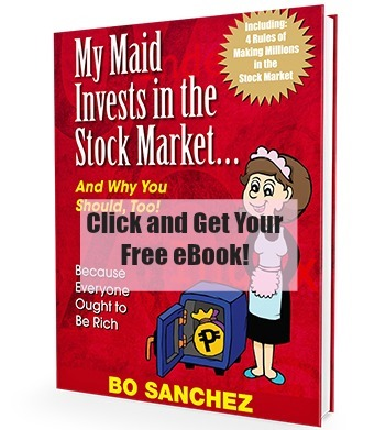 Free EBook - Invest in Stock Market