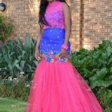 south african traditional wedding wear
