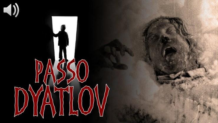 [EU TE CONTO] Passo Dyatlov: Segredos Guardados pela Montanha Morta
