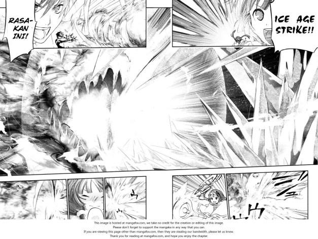 Rain: Chapter 24 - Page 7