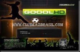 TOCOMBOX GOOOL HD