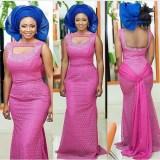 aso ebi lace lookbook 2016 for women