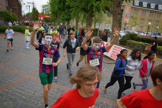 lopers van anonymous