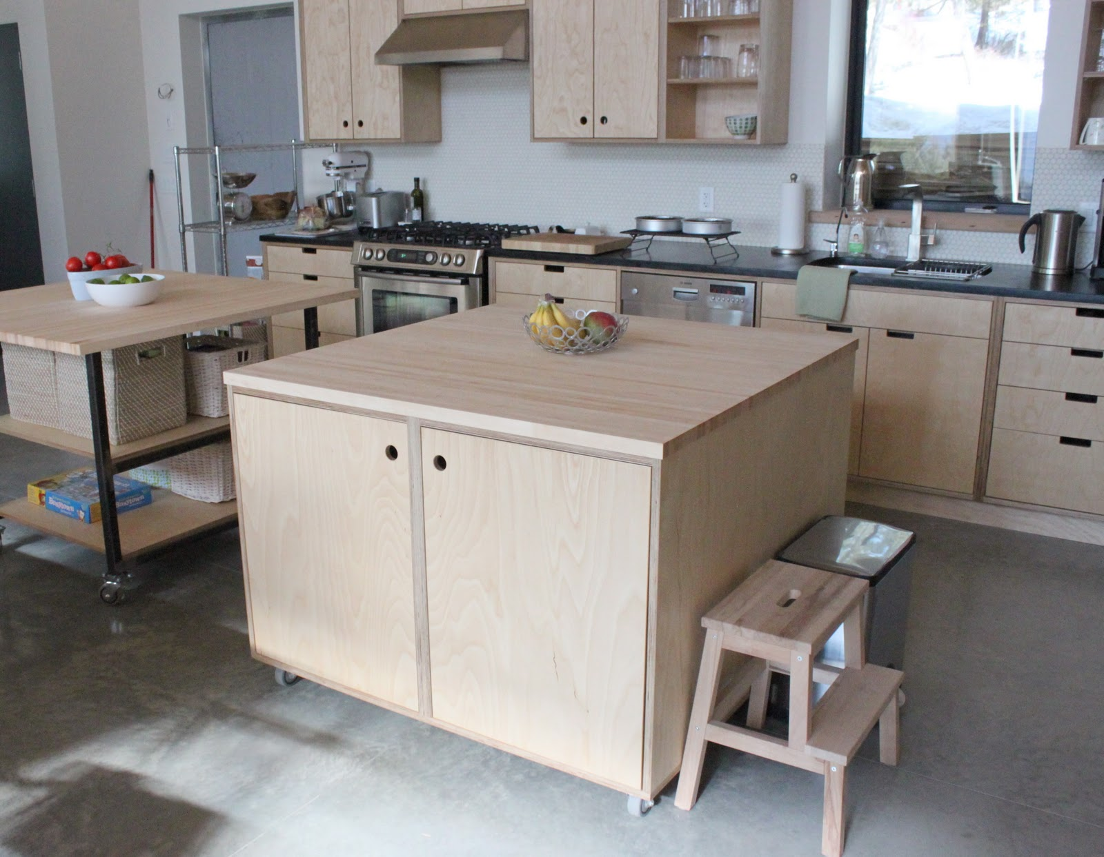 plywood kitchen cabinets black granite countertops 1000 43 images about design on pinterest furniture