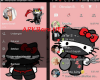 Download BBM Mod Hello Kitty v2.13.1.14 Apk