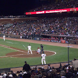 IVLP 2010 - Baseball in San Francisco - 100_1357.JPG