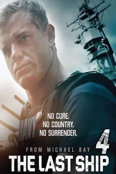 Baixar Filme The Last Ship 4ª Temporada (2018) Dublado Torrent Grátis
