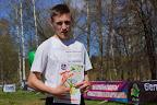 Дмитрий Ревинский 3000 м фото: Вячеслав Патыш, БФЛА