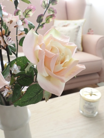 http://www.marksandspencer.ie/Artificial-Cherry-Blossom-Rose-in-Ceramic-Vase/000000000022368362,en_IE,pd.html