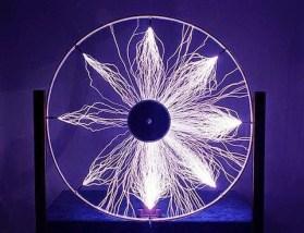 электромагнитный генератор