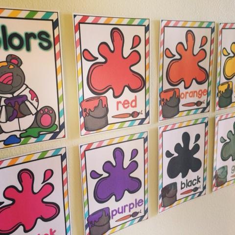 Pre K Classroom Decorating Ideas Decoratingspecial Com