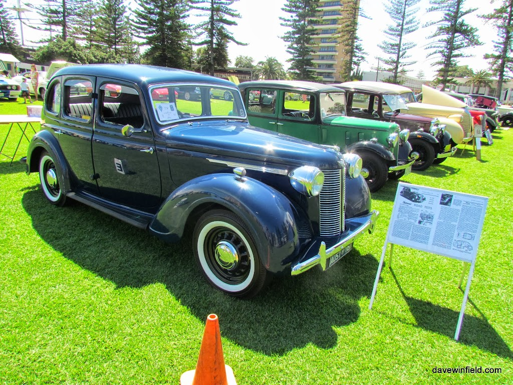 Glenelg Static Display - 20-10-2013 046 of 133