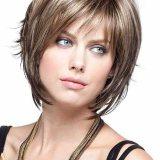 short hairstyles trendy summer bobs 2016