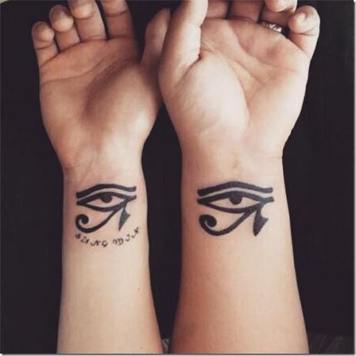 Tatuajes De Ojos Tatuajes247