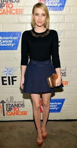 Emma Roberts Photos