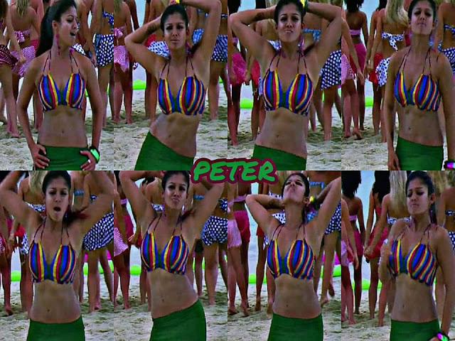 FB IMG 1508130136427 - Top 25 Sexy Movie Scenes Pictures of Lady Superstar-Nayantara will surely amaze you