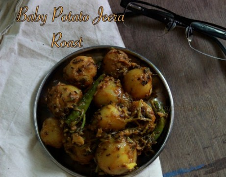 Baby Potato Jeera Roast2