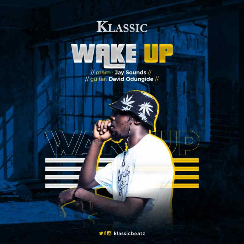 Klassic - Wake Up