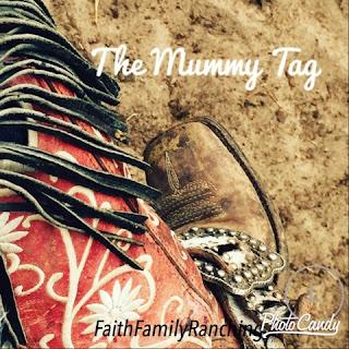 The Mummy Tag