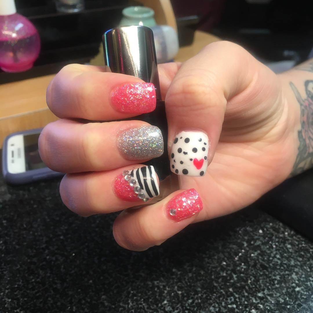 Easy Super Nail Art Designs 2018 Style You 7