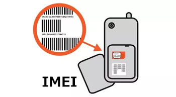 phone imei number