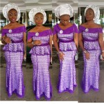 Top 70 Ankara Skirts And Blouses Styles