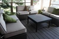 Virginia Beach Housewife: DIY Patio End Tables