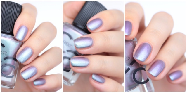 catrice iconails swatch und review beetle juice